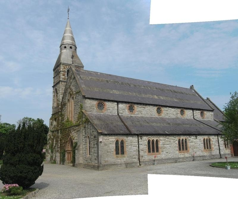 Saint Mary's Church of Ireland, Howth, Dublin